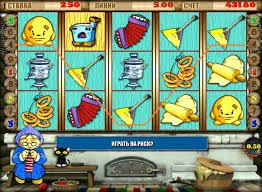 Игровой автомат (азартные игры) — Википедия